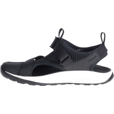 【Chaco】ODYSSEY