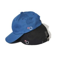 【CHARI&CO】HEART LOCKS THE CIRCLE POLO CAP