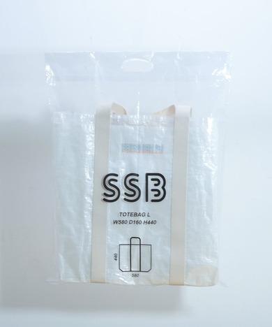【SSB】TOTEBAG L