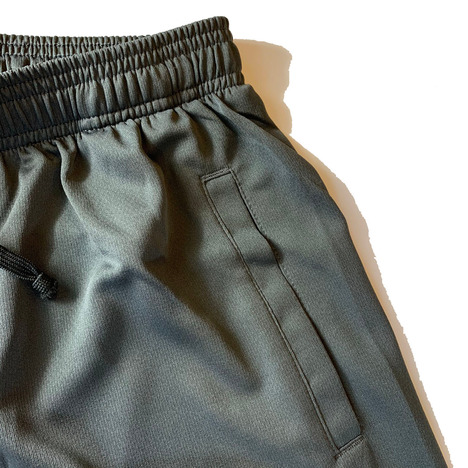 【 HARLEM BLUES 】HB EASY SHORT PANTS