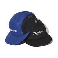 【CHARI&CO】STITCH MESH 5 PANEL CAP