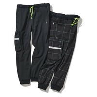 【CHARI&CO】QUICK CHARGE ANKLE PANTS