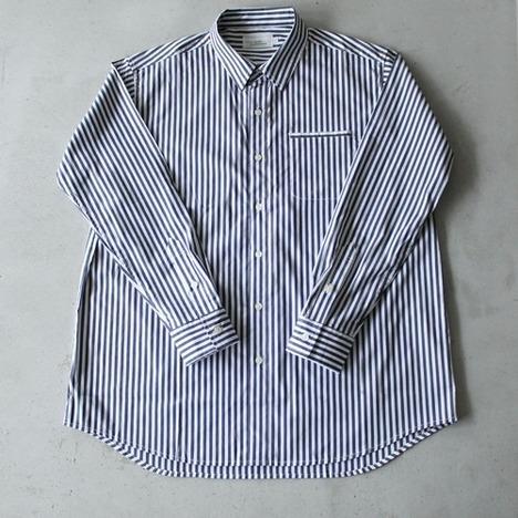 【LiSS】オーバーサイズシャツ