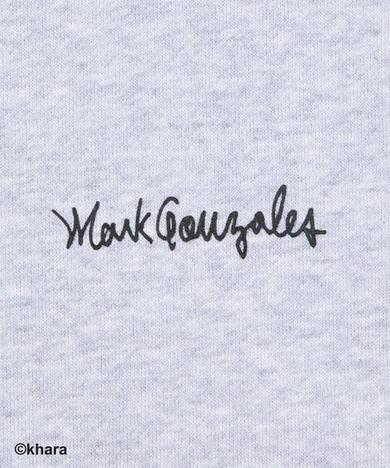 【Mark Gonzales×RADIO EVA】Lilith Pt. HOODIE