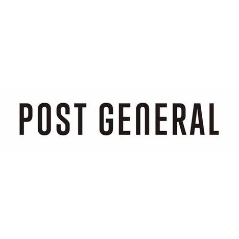 【POST GENERAL】ハンギングミニオーガナイザー