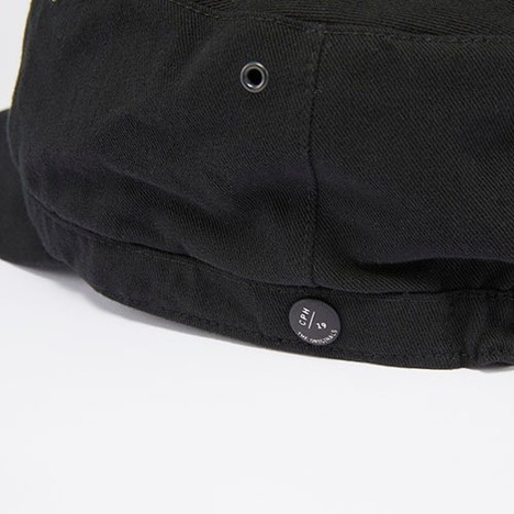【CPH/C-PLUS HEAD WEARS】WORK CAP / MOLE