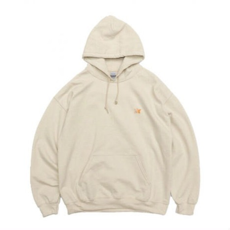 【The Fake News】MOUSE IN MOUSE 2 PULL HOODIE