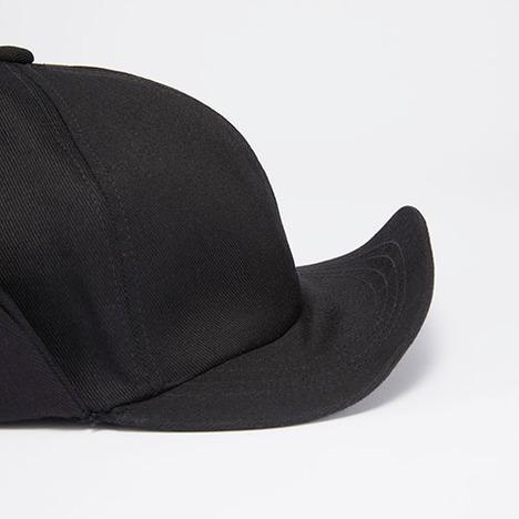 【CPH/C-PLUS HEAD WEARS】6 PANEL CAP / EAR FLAP