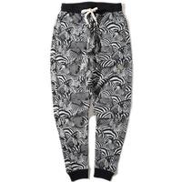 【ALDIES】Zebra Saluel Pants