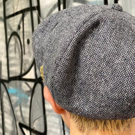 【ALDIES】Wool Beret