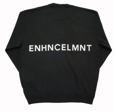【ENHANCE ELEMENT】ENHANCE TN
