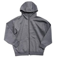 【quolt】AIR-BONDING ZIP-PARKA