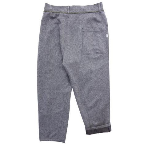 【quolt】MELANGE PANTS