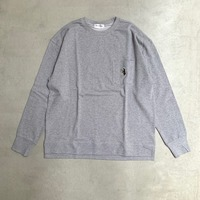 【HARLEM BLUES】AGLAONEMA WIDE L/S