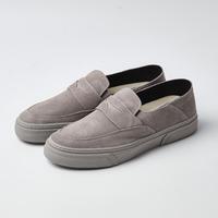 【SLACK FOOTWEAR】LOWDY (GRAY/GRAY)