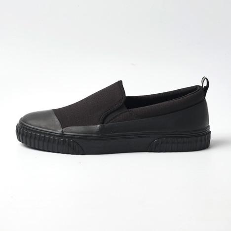 【SLACK FOOTWEAR】LEPOT (BLACK/BLACK)
