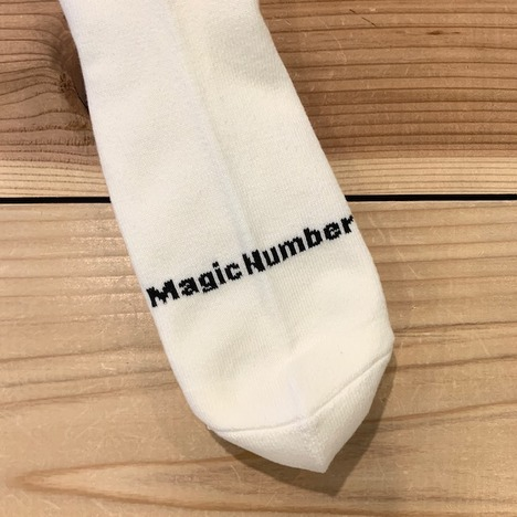【MAGIC NUMBER】SEE YOU IN THE WATER RETRO SOX