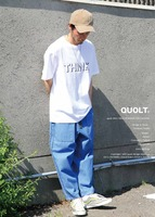 【quolt】THINK TEE