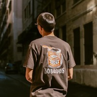【CLUCT】S/S TEE WINSLOW