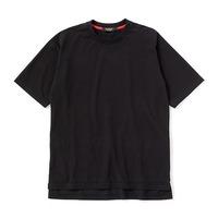 【narifuri】マルチテックポケットTシャツ