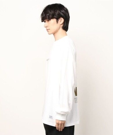 【MAGIC NUMBER】SEE YOU IN THE WATER L/S TEE