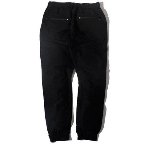 【ALDIES】Rage Stretch Jog Pants
