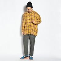 【ALDIES】Advent Big Nel Shirt