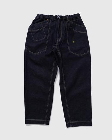 【GO HEMP】TRAVELER EASY PANTS