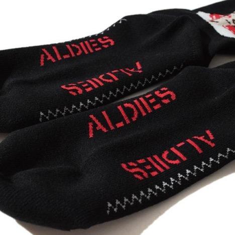 【ALDIES】W.N.L Socks