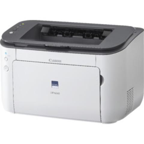 キヤノン レーザービームプリンター Satera LBP6240