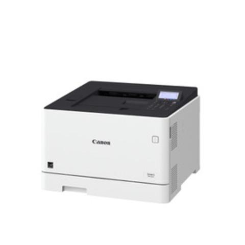 キヤノン レーザービームプリンター Satera LBP652C