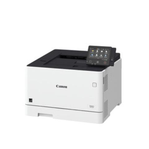 キヤノン レーザービームプリンター Satera LBP654C