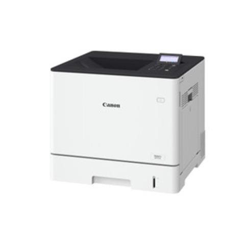 キヤノン レーザービームプリンター Satera LBP712Ci