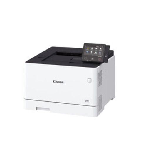 キヤノン レーザービームプリンター Satera LBP664C