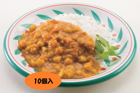 チキンカレー150g(10袋)