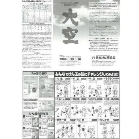 大空・干支シリーズ2018限定版