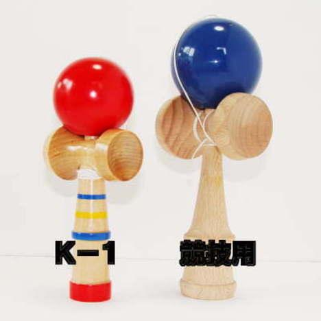 トイけん玉・K-1