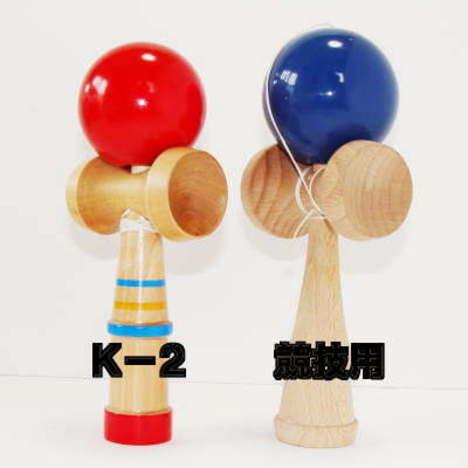 トイけん玉・K-2(Mサイズ)