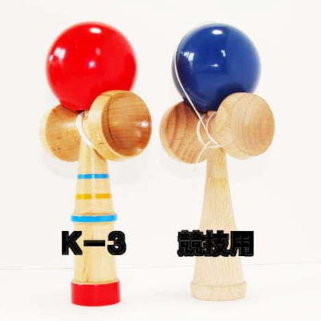 トイけん玉・K-3