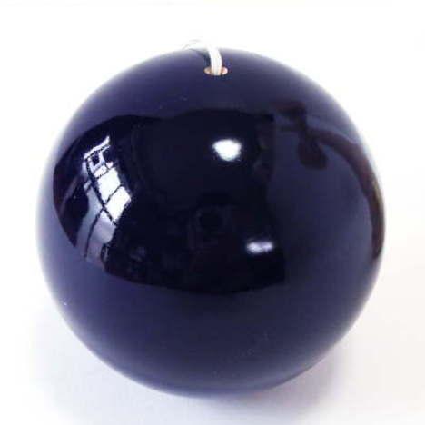 太陽・ディープブルー(青)
