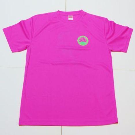 けん玉Tシャツ(I)