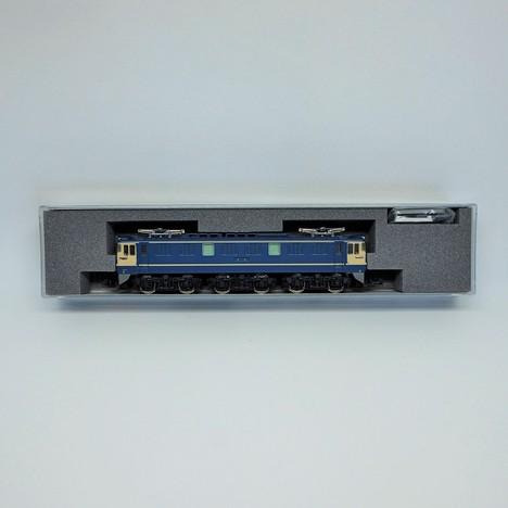 EF60 500 特急色