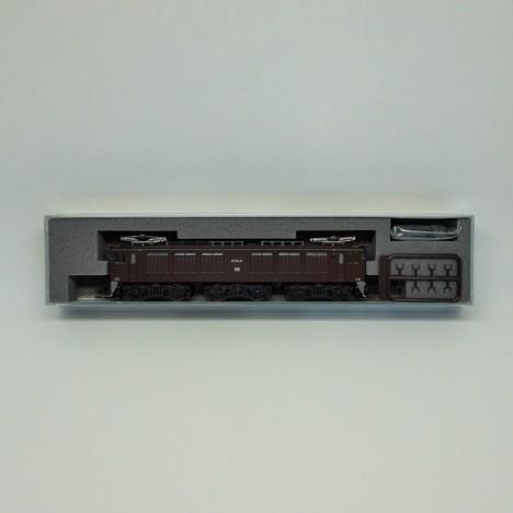 EF64 37  茶色