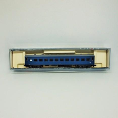 スハ43(ブルー)