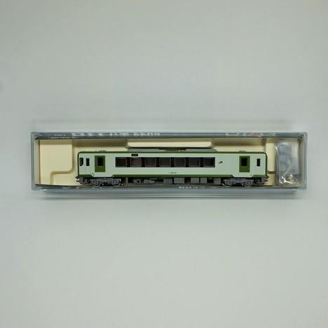 キハ110‐100 (137号機)