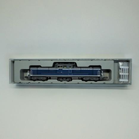DD51  後期耐寒形 JR貨物A更新車