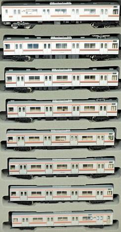 205系 武蔵野線色   8両セット