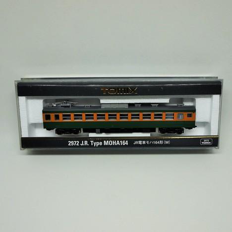 モハ164(M)