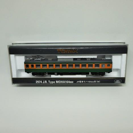 モハ164 800(M)