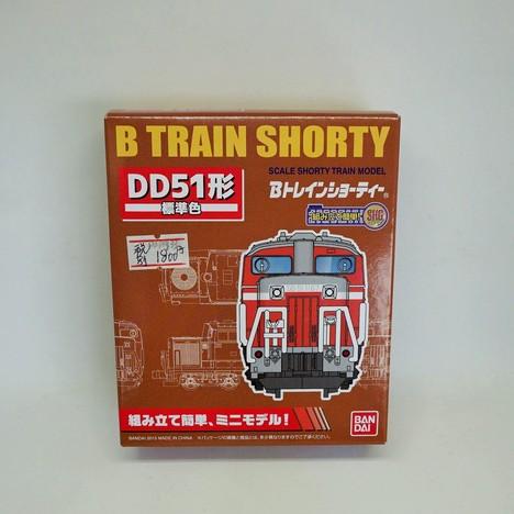 DD51形 標準色 1両分 ユニット別売り